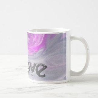 love drove coffee mug