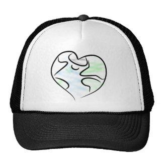 Love Earth Hat