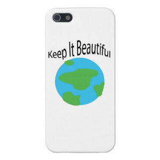 Love Earth iphone case