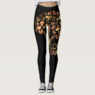Love Earth Leggings