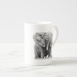 Love Elephants Specialty Mugs