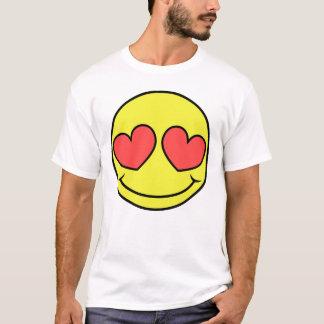 Love Face T-Shirt
