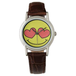 Love Face Watch