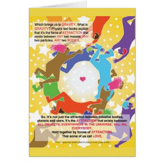 LOVE FEST CARD