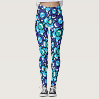 Love & Flowers Leggings
