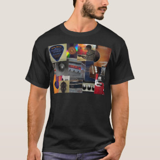 Love for Music T-Shirt