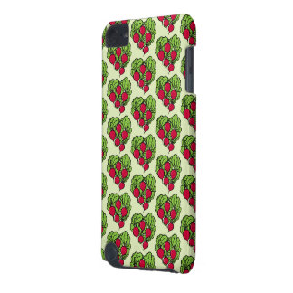 Love for Radishes iPod Touch (5th Generation) Cover