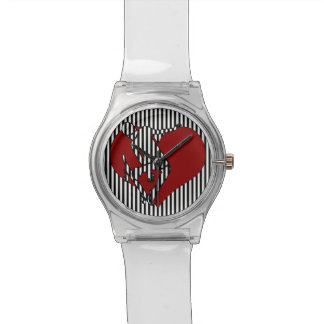 Love for Skateboarding - Wrist Watch