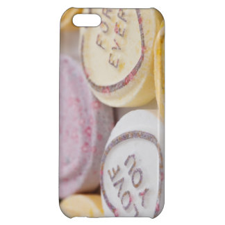 Love Forever Candy Hearts iPhone 5 Case