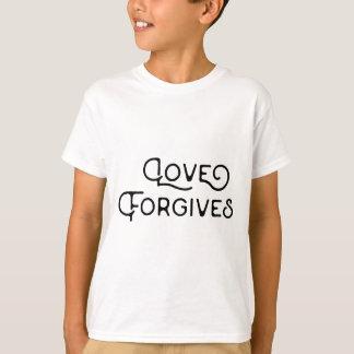 Love Forgives #2 T-Shirt