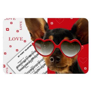 Love Fun Valentine s Day Gift Magnet Vinyl Magnet