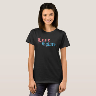 LOVE GALORE SZA T-Shirt