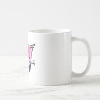 Love gata coffee mug