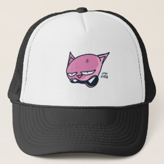 Love gata trucker hat