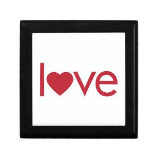 Love Gift Box