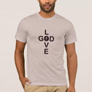 LOVE GOD T-Shirt