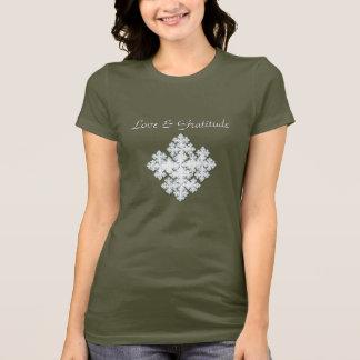 LOVE & GRATITUDE T-Shirt