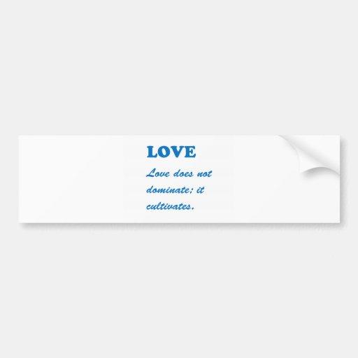 LOVE: Greetings n Gifts: Romance Heart Spiritual m Bumper Sticker