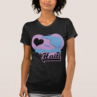 Love Haiti T-Shirt