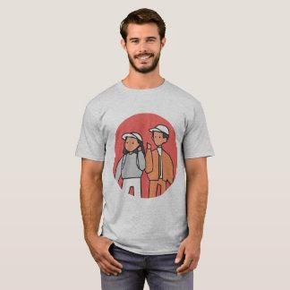 Love (Happy Valentine's Day) T-Shirt