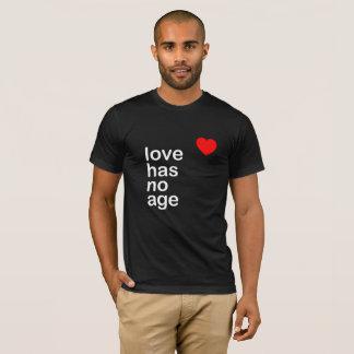 Love has no age T-Shirt