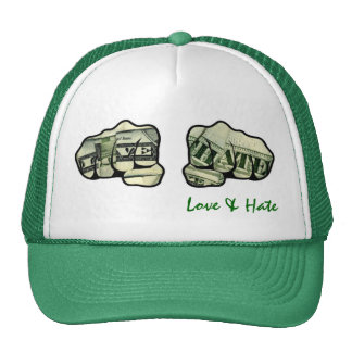 love & has to you cap