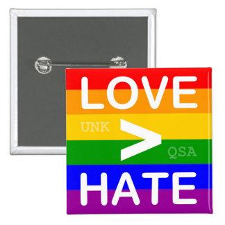 """Love > Hate"" Button"