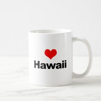 Love Hawaii Mug