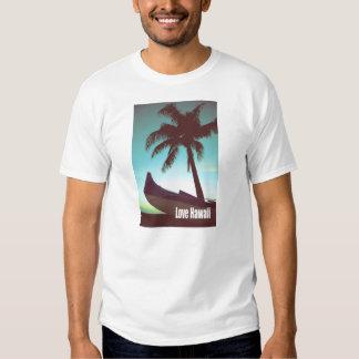 Love Hawaii Shirts