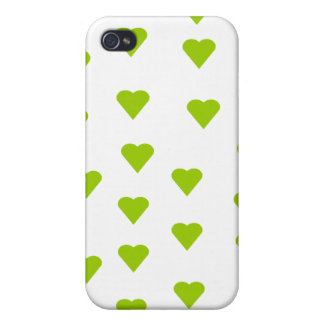 Love Heart Cover For iPhone 4