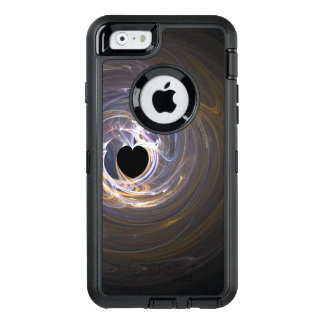 love Heart OtterBox iPhone 6/6s Case