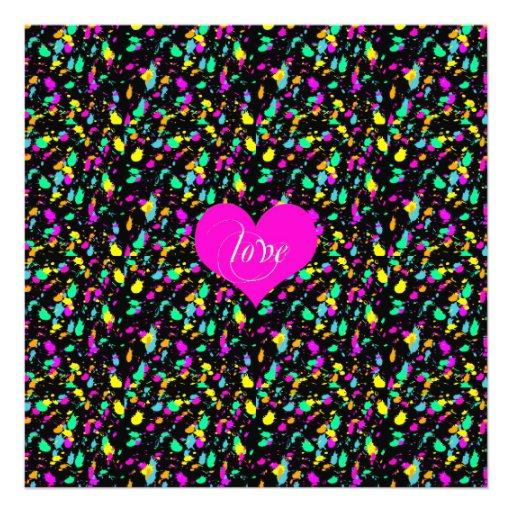 Love Heart Photo Art