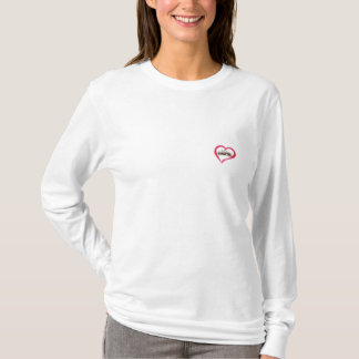 love heart Smartie LCD T-Shirt
