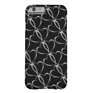 Love hearts. barely there iPhone 6 case