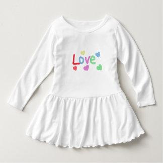 Love Hearts Dress