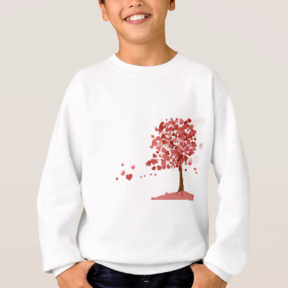 Love Hearts Sweatshirt