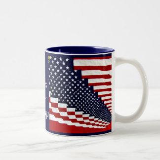 Love & Honor_ Two-Tone Mug