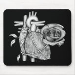 Love Hurts Mouse Pad