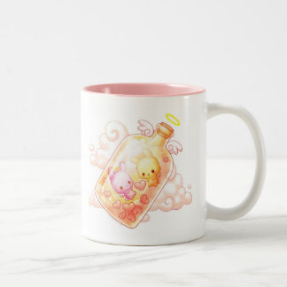 Love in a Bottle Mug