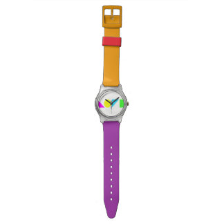 Love in its simplest form wrist watch