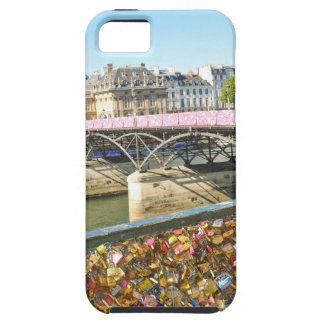 Love in Paris Case For The iPhone 5