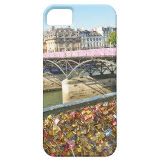 Love in Paris iPhone 5 Case