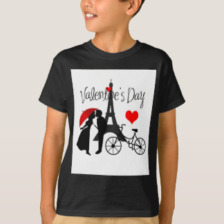 Love in Paris T-Shirt