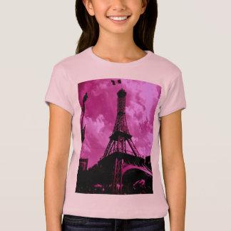 Love In Paris Tshirt