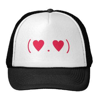 Love in Red Cap