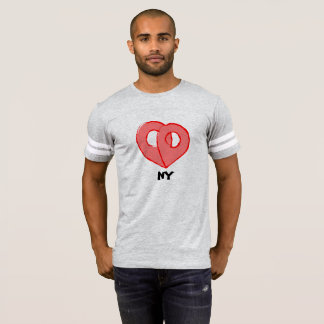 Love in... T-Shirt