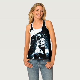 LOVE IN THE RAIN SINGLET