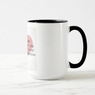 Love in the Time of Cholera Mug