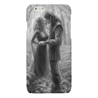 Love in the Woods iPhone Case