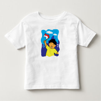 love Indo Toddler T-Shirt